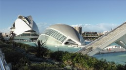 City of the Arts and Sciences 1