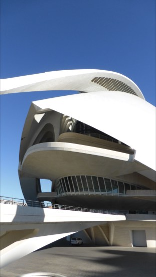 City of the Arts and Sciences 4