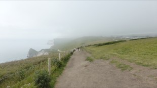 Durdle Door 4