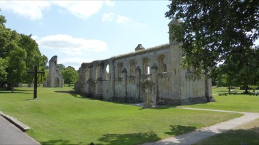 Glastonbury Abbey 1