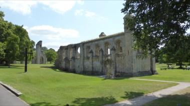 Glastonbury Abbey 1