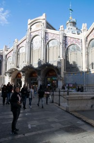 Markthalle 1