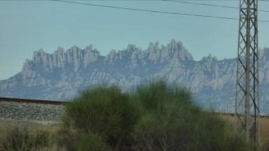 Parc Natural de la Muntanya de Montserrat 2
