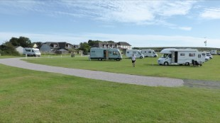 Plymouth Sound Caravan Club 2