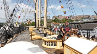 SS Great Britain 14