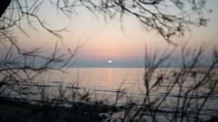 Sonnenaufgang 2