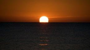 Sonnenaufgang 5