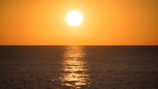 Sonnenaufgang 8