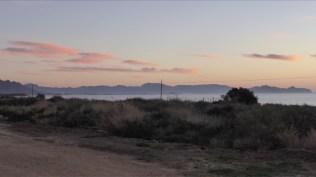 Sonnenaufgang 9