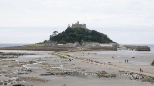 St Michael's Mount8