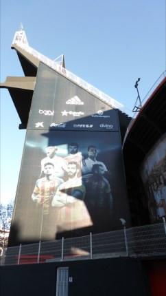 Stadion FC Valencia 1
