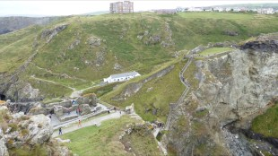 Tintagel Castle 4