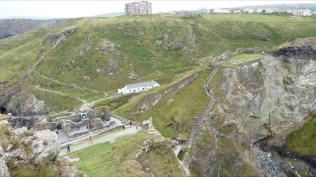 Tintagel Castle 4
