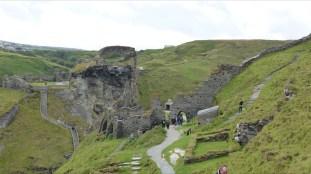 Tintagel Castle 7