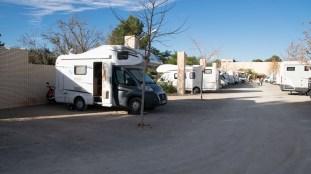 Valencia Camper Park 2
