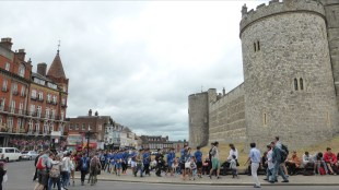 Windsor Castle 9