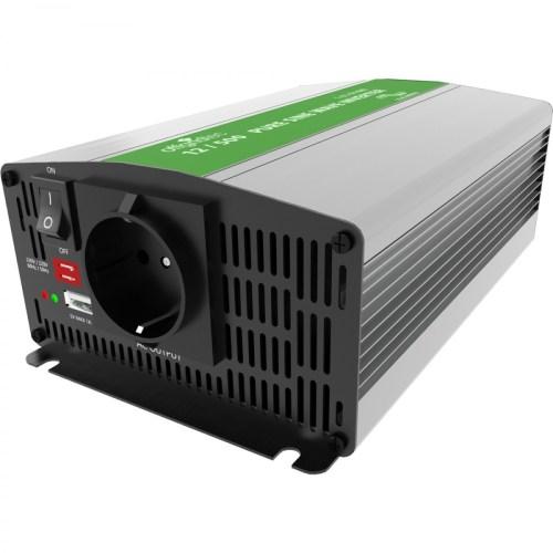 Offgridtec Spannungswandler 400W/500W/1000W 4