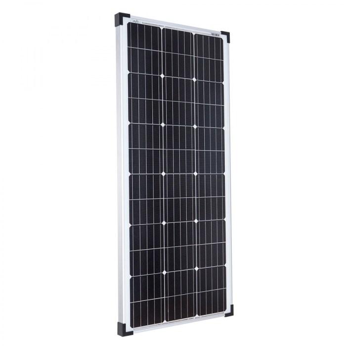 Offgridtec Solarmodul 100Wp 1