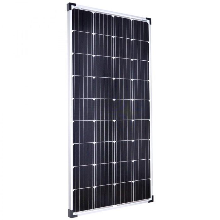 Offgridtec Solarmodul 150Wp 1