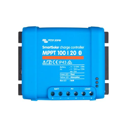 Victron MPPT Smart Solarregler 100V/20A 2