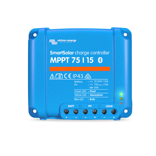 Victron MPPT Smart Solarregler 75V/15A 4