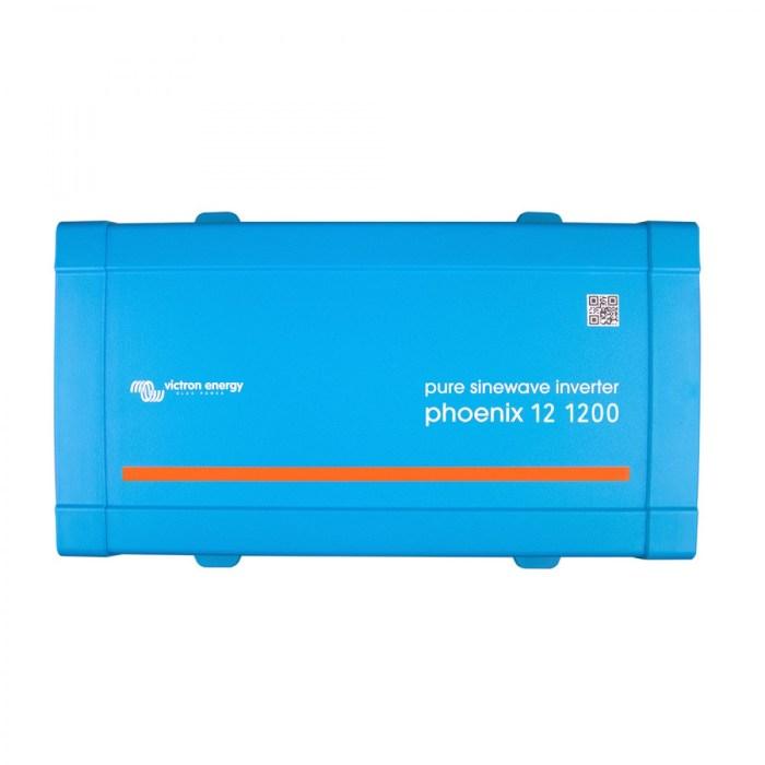 Victron Wechselrichter Phoenix 12V/1200W 1