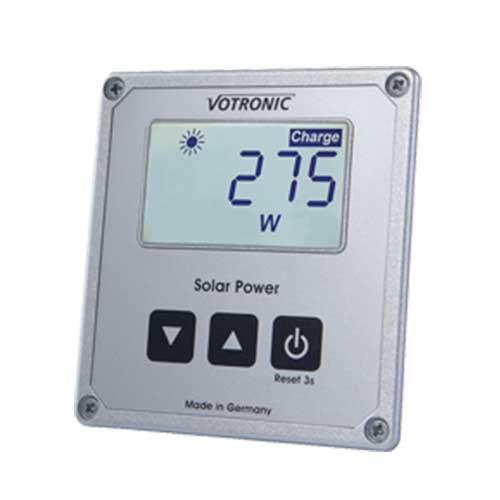 Votronic LCD Solar Computer 5