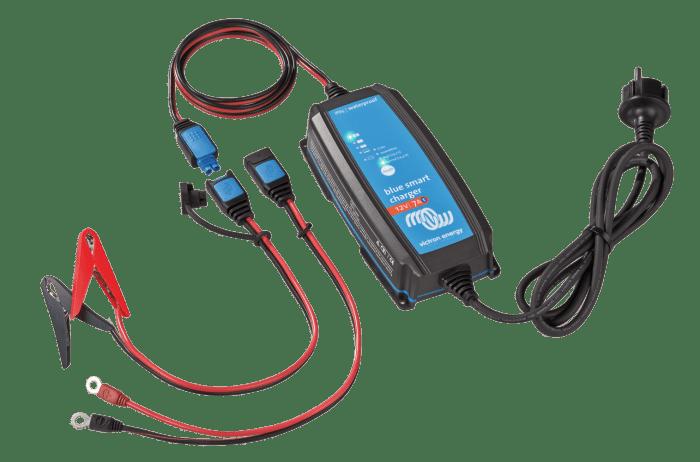 Batterieladegerät Victron Blue Smart 12V/7A 1