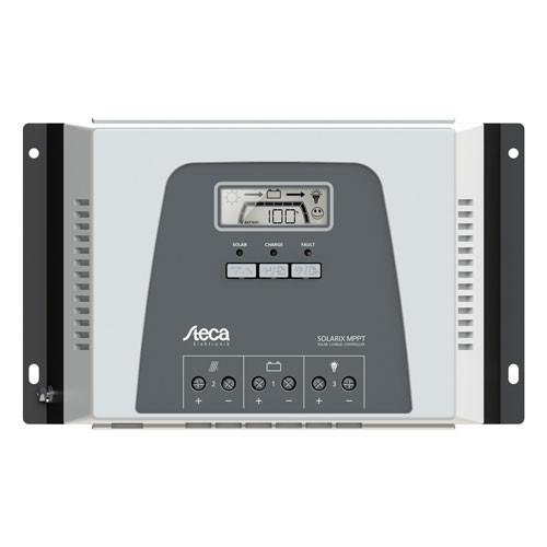 Solarladeregler Steca Solarix MPPT 5020 750Wp/1500Wp/3000Wp (12V/24V/48V) 3