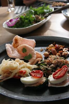 ★お菓子教室&食育コミュニティ キッチンスタジオ「横浜ミサリングファクトリー」