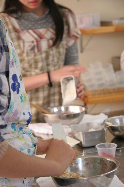 キッチンスタジオ◆横浜ミサリングファクトリー-ぽる1