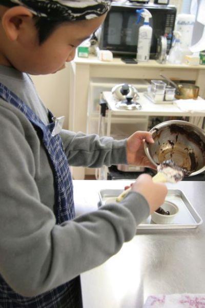キッチンスタジオ◆横浜ミサリングファクトリー-入れる1