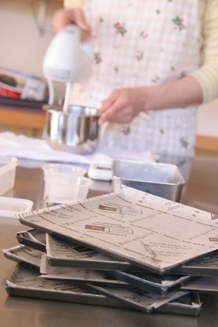 キッチンスタジオ◆横浜ミサリングファクトリー-オペラ2