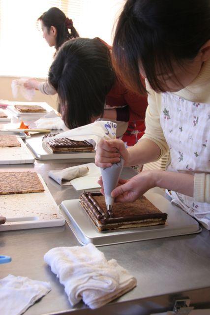 キッチンスタジオ◆横浜ミサリングファクトリー-オペラ3