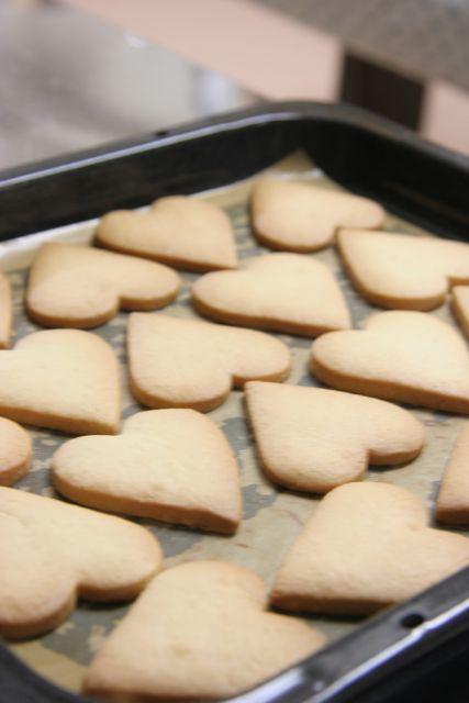 キッチンスタジオ◆横浜ミサリングファクトリー-クッキー