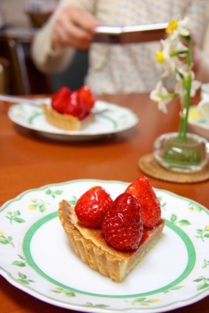 キッチンスタジオ◆横浜ミサリングファクトリー-苺2