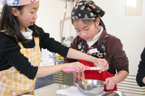 キッチンスタジオ◆横浜ミサリングファクトリー-キッズ3