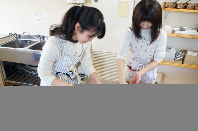 キッチンスタジオ◆横浜ミサリングファクトリー-取材3
