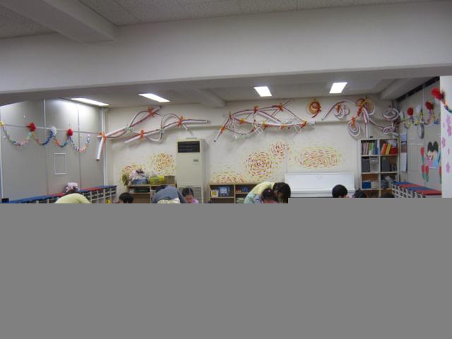キッチンスタジオ◆横浜ミサリングファクトリー-こどもの森1