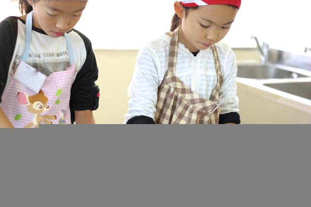 キッチンスタジオ◆横浜ミサリングファクトリー-りんご1