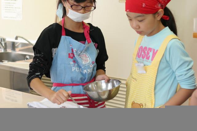 キッチンスタジオ◆横浜ミサリングファクトリー-りんご2