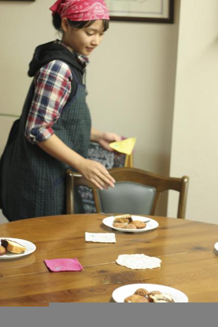 キッチンスタジオ◆横浜ミサリングファクトリー-みな
