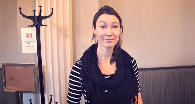 Astrid Holopainen
