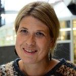 Cecilia Sahlgren
