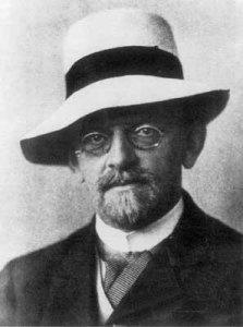 David Hilbert (1862–1943)