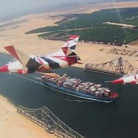 International Perspectives on the Suez Canal Expansion Project