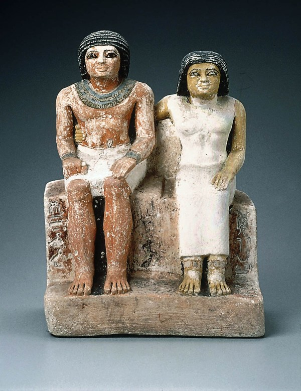 Egyptian Kingdom Funerary Arts Museum Of Fine Boston
