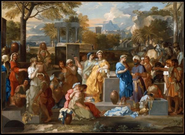 Rebecca And Eleazar Museum Of Fine Arts Boston
