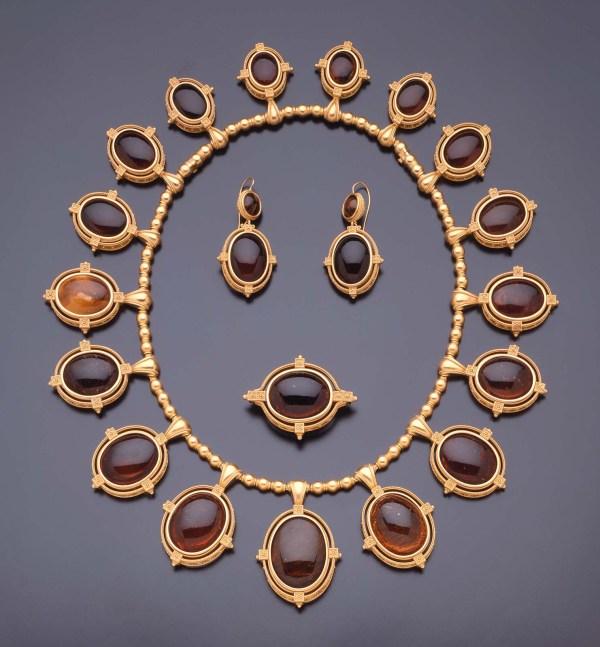 Italian Amber Earrings Jewelry