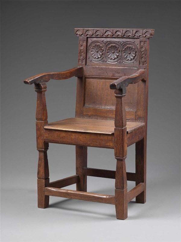 Antique Pilgrim Furniture